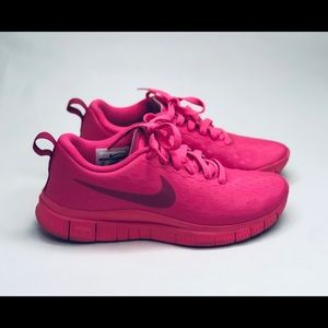 Nike Free Express Sneakers (GS)